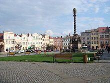 Broumov, Czech Republic Prague, Czech Republic, Street View, Places, Landscape, Bohemia, Lugares