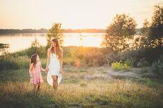 Alleinerziehende Mütter im Interview | mummyandmini.com mommy and daughter Fotos von: Vivid Symphony