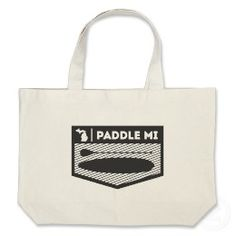 Standup Paddle MI Bag