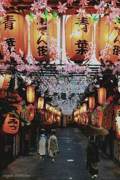 Japón me enamora Tokyo