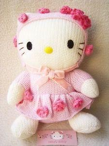 Hello Kitty Plush Doll pink mouse Zodiac Sanrio 2020 Lucky bag Japan New F//S