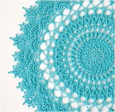 New Absolutely Free Crochet Doilies free pattern Tips Decorative Crochet Doilies Collection with Free Patterns Free Crochet Doily Patterns, Crochet Patterns For Beginners, Free Pattern, Knitting Patterns, Crochet Tablecloth Pattern, Crochet Dollies, Crochet Gifts, Crochet Lace, Thread Crochet