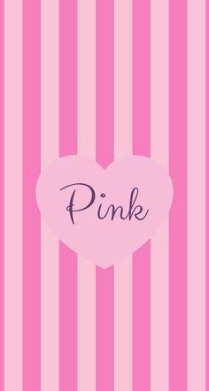Believe in pink wallpaper - Pesquisa Google