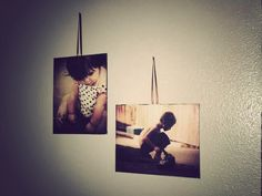 diy picture canvas