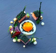 Mikael Leiknes - The ChefsTalk Project