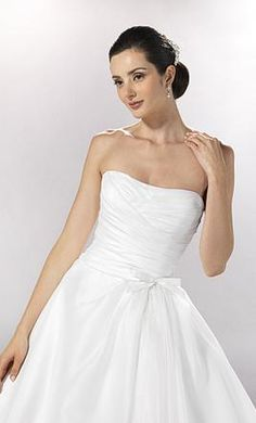 FOR SALE: NWT - Eddy K Wish WH609: buy this dress for a fraction of the salon price on PreOwnedWeddingDresses.com