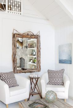 Remarkable 83 Best Coastal Accent Chairs Images In 2019 Coastal Download Free Architecture Designs Terstmadebymaigaardcom