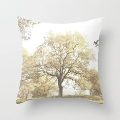 Throw Pillows upgrade your home decor with trending patterns, color pops and one-of-a-kind designs. And these pillows aren't just decorative: we made sure they're fluffy enough for naps too. Try searching for marble, florals, stripes, black, white or any other specific style or color you're into for the perfect accent to your space. #homedecor #decoration #pillows #society6 #shop #cushion #tree #artbyjwp