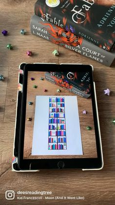 #digitalillustration #digitalbulletjournal #digitalplanning #booktracker #bookshelf #bookshelfideas #digitalprints #digitalprinting #bookstagram #bookstoread