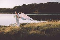 Robe Salie - lorafolk mariée 2016