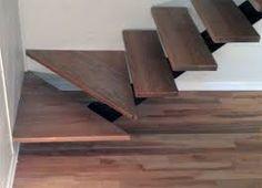 Resultado de imagem para winder steel staircase
