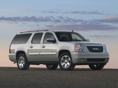 Amazing 2010 GMC Yukon XL Car