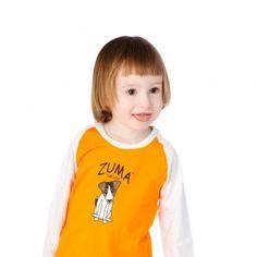 Up To 60% Off Sale Zuma The Dog Luxury Kids Casual Wear - Zuma The Dog