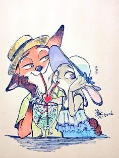 This is so cute! Wildehopps!