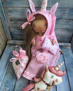 Маленькая принцеска👸для маленькой красавицы!#doll #dollstagram #doll #art #оленавербець #куклапринцесса