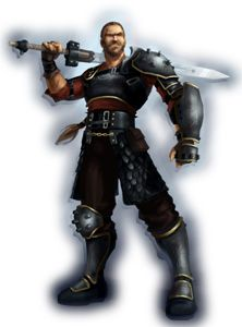 dungeons and dragons fighter - Google Search