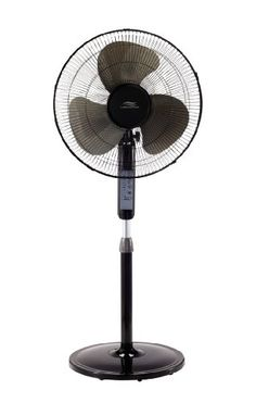 Special Offers   Lakewood LSF1610BR BM 16inch Remote Control Stand Fan   In  Stock U0026