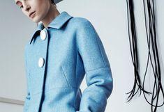 fabrics inspirations for Hemisfèric coat