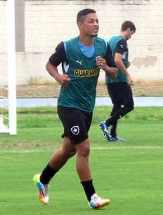 BotafogoDePrimeira: René valoriza elenco, mas ainda quer jogador de ve...