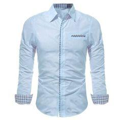 d76307ef25 25 melhores imagens da pasta Camisa Masculina