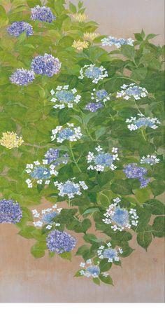 特別展 「林 潤一の世界―樹花草々―」