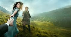 CONNIE VERZAK takes a look at what New Year's resolutions we may be able to make from re-watching Outlander.