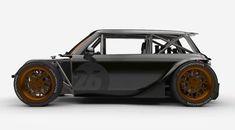 Mini Cooper Custom, Mini Cooper Classic, Classic Mini, Classic Cars, Bmw Design, Mini Copper, Mini Clubman, Mini Trucks, Mini S