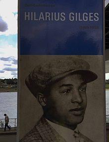 Hilarius Gilges – Wikipedia
