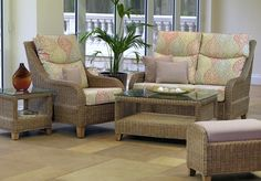 Ashbourne , Chair, Sofa, Side Table, Coffee Table , Cushion fabric - Farndon Amber with optional Stone scatter cushions