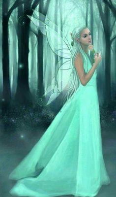 * Beauty Fairy ..... ♡