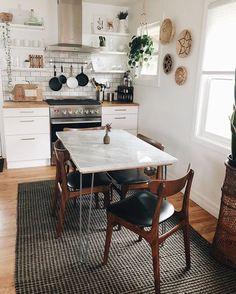 Small kitchen