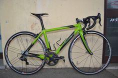 HBM  Bike Factory  Arquata Scrivia (AL) Italy