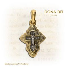 1.14 in x 0.87 in 24k Gold-plated Sterling Silver Star of David Pendant