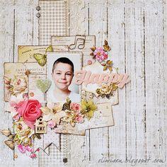 Happy - http://oliwiaen.blogspot.com/2014/10/szczesliwy-w-rozanym-domu-happy-in.html