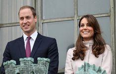 11/28/2012: Guildhall, with Prince William (Cambridge, Cambridgeshire)
