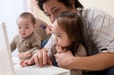 Distance learning degrees are a great solution to further your education without additional childcare cost issues