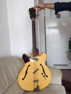 Framus Gitarre - Erbstück in Niedersachsen - Wilhelmshaven | Musikinstrumente und Zubehör gebraucht kaufen | eBay Kleinanzeigen