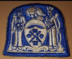 Where's this patch from? Patches, Beanie, History, Hats, Fashion, Moda, Historia, Hat, Fashion Styles