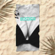 Ouch News #4 (By Salomon) #towel #beach #apparel #fashion #urban #style #streetstyle #tropical #holydays #pattern #mosaic #mosaico #beach #espana #photo #funny #sexy #sex #kiss #universe #retro #hot #provocative #society6 @society6