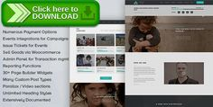 [ThemeForest]Free nulled download Peak - Charity Nonprofit WordPress Theme from http://zippyfile.download/f.php?id=25222 Tags: campaign, cause, charity, church, donations, events, events calender, foundation, fundraising, give, non profit, organization, paypal, SiteOrigin page builder, stripe