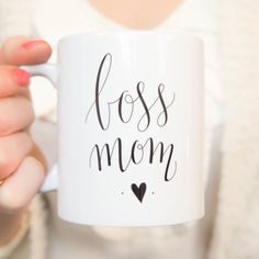 I deleted my copycat post. They should know by now because @Etsy was quick to respond and deleted their infringing listings (which were all mugs in their store ). Now that is a total boss move from Etsy and gives me some peace of mind for being the boss mom that I am . Have a lovely day! Stay bossy