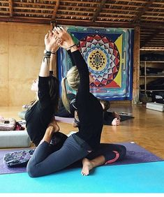 The 15 Best Yoga Poses Images On Pinterest