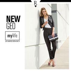¿Ya conoces nuestra web? En www.mylife.com.pe encuentra los mejores #tips de #moda y #belleza para armar tu look. #MyLife #MeFascinaRipley #NewGeo