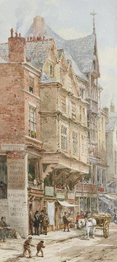Louise Ingram Rayner (1832-1924)