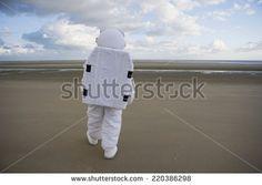 Little Astronaut on the Inside
