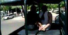 Liberan a padres de Guardería ABC en Sonora
