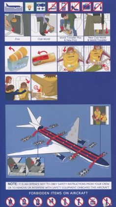 essay on aviation safety