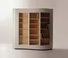 Shelving systems   Storage-Shelving   418 Pagina   Cassina. Check it out on Architonic