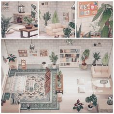 Subtle changes to kiwi's room~ I want to live here 😍😍 - AnimalCrossing Animal Crossing 3ds, Cabello Animal Crossing, Animal Crossing Pattern, Animal Crossing Wild World, Animal Crossing Villagers, Animal Crossing Qr Codes Clothes, Animal Crossing Pocket Camp, Animal Games, My Animal