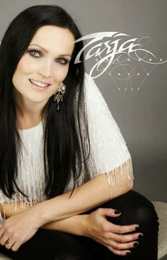Tarja Turunen Symphonic Metal, Music Love, Good Music, Heavy Metal Girl, Rock Girls, Star Wars, Pop Idol, Girl Smoking, Beautiful Voice